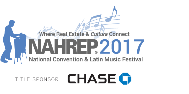 2017 NAHREP National Convention & Latin Music Festival