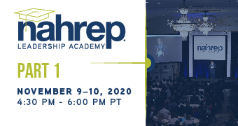 NAHREP Leadership Academy Part 1