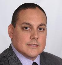 Alex A. Huezo