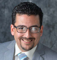 Alfonso Osorio