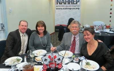 NAHREP Antelope Valley Events