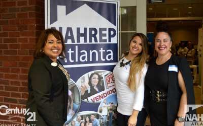 NAHREP Atlanta Events