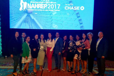 NAHREP Boston Events