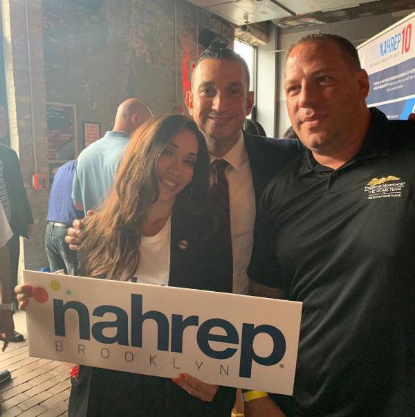 NAHREP Brooklyn Events