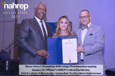 NAHREP Central Florida Events