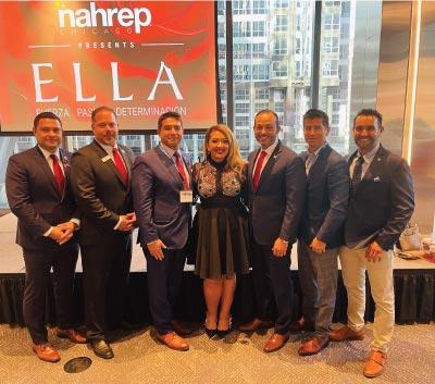 NAHREP Chicago Events