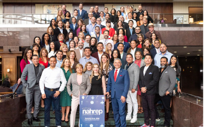 NAHREP Northwest Arkansas Events