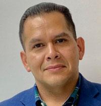 Christopher Almaraz