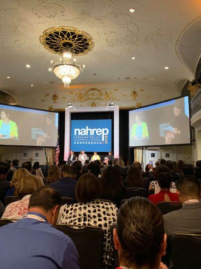 NAHREP Central Massachusetts Events