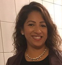 Cynthia Mora