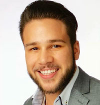 Daniel Gamez