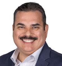 Daniel Trevino