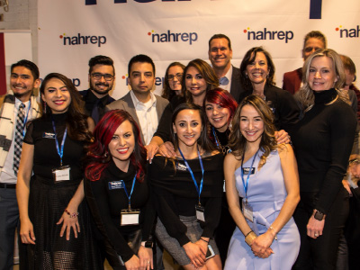 NAHREP Denver Events