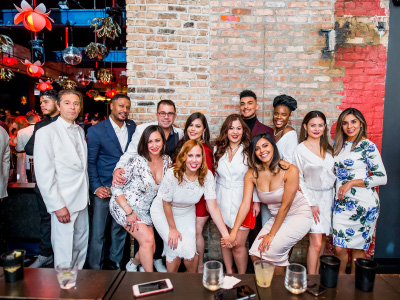 NAHREP Chicago Events