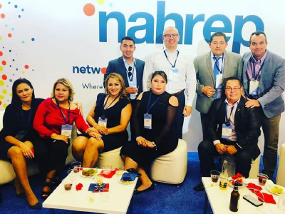 NAHREP Chicago North Events