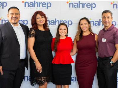 NAHREP Katy Events