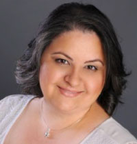 Elizabeth Montero