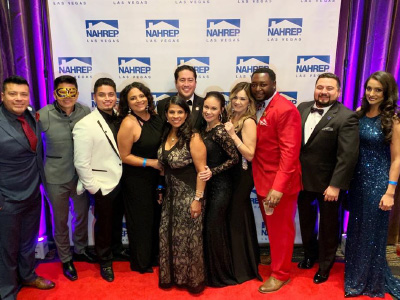 NAHREP Las Vegas Events