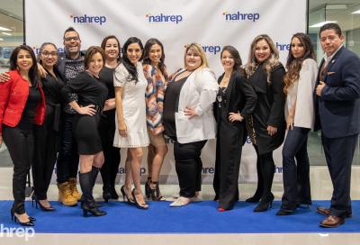 NAHREP Nashville Events