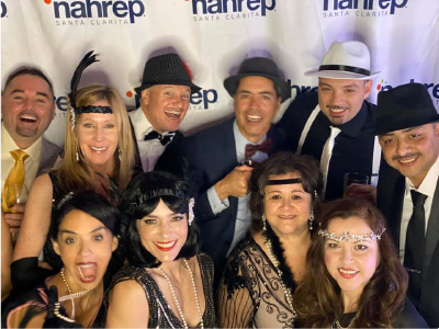 NAHREP Santa Clarita Events