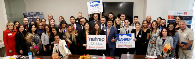 NAHREP Plano Garland Events
