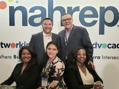 NAHREP Twin Cities Events