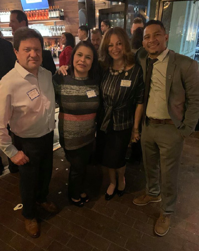 NAHREP Fairfield County Events