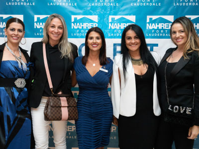 NAHREP Fort Lauderdale Events