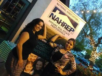 NAHREP Fresno/ Madera Events