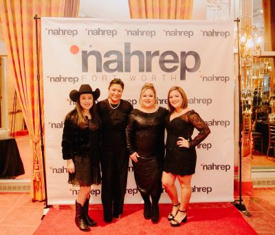 NAHREP Fort Worth Events