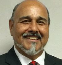 Gerald Mendoza