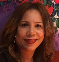 Ida Santiago