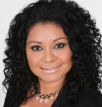 Irene Raigoza