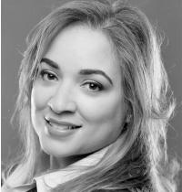 Jacqueline Morales