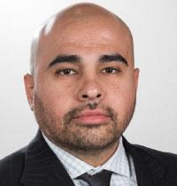 Juan Pablo Chavero