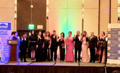 NAHREP Los Angeles South Bay Events