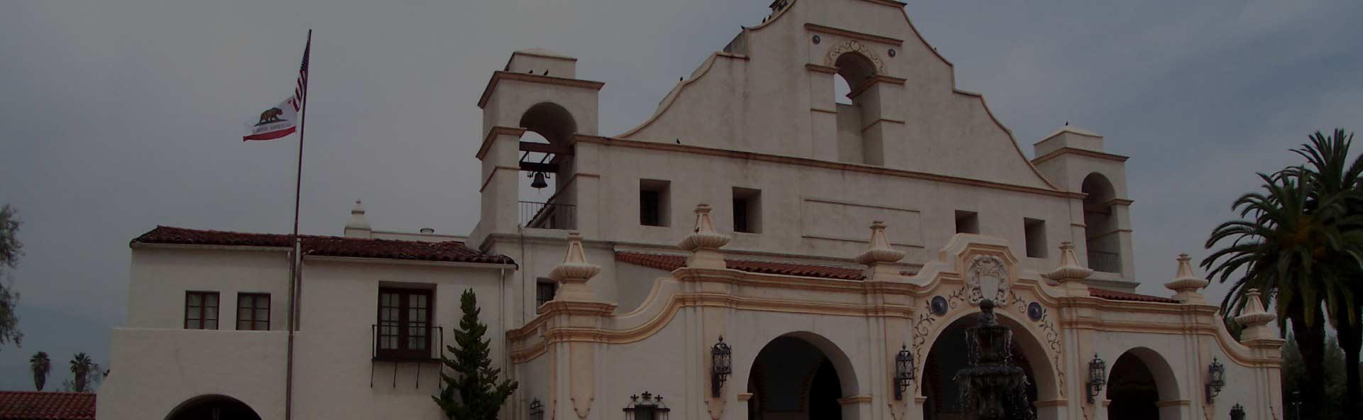Weclome to NAHREP LA-San Gabriel Valley Chapter