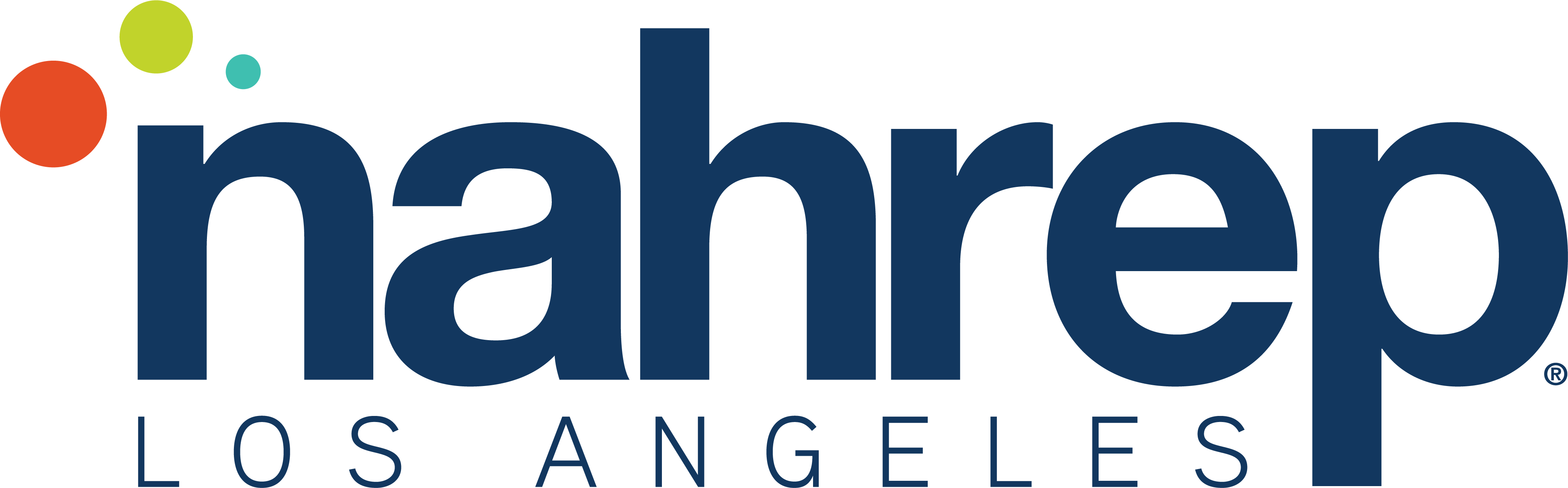 NAHREP Los Angeles