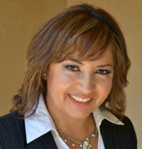 Lourdes Mendoza