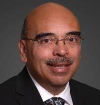 Louis B Aranda
