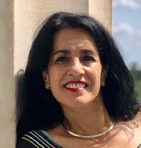Maria Fernanda Delgado