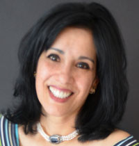 Maria F Delgado-Proano