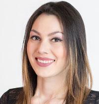 Melina Gonzalez
