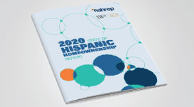 2020 State of Hispanic Homeownership Report