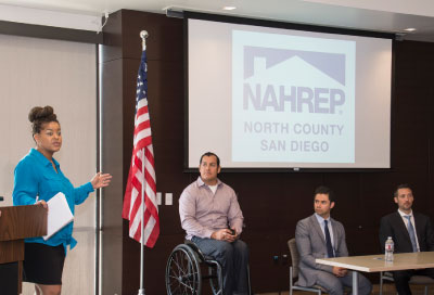 NAHREP North County San Diego Events