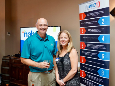 NAHREP North Houston Events
