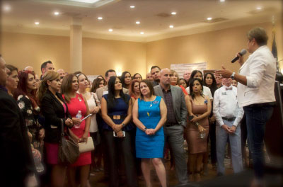 NAHREP North Orlando Events