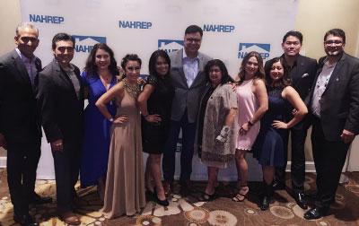 NAHREP Dallas Events