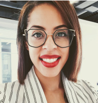 Olivia Gonzales