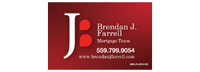 Brendan J Ferrell Mortgage Team